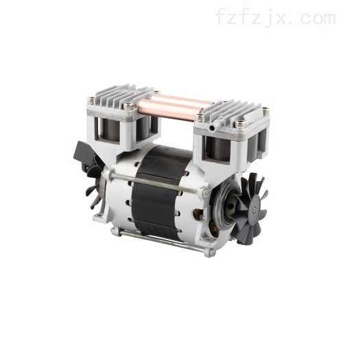 PNK PP 200V自动共晶机专用活塞真空泵