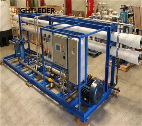 集装式海水淡化设备