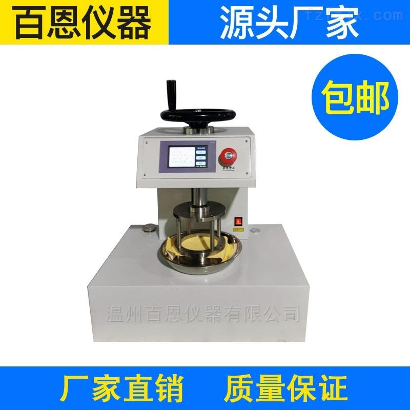YG825L型数字式渗水性测定仪AATCC 127